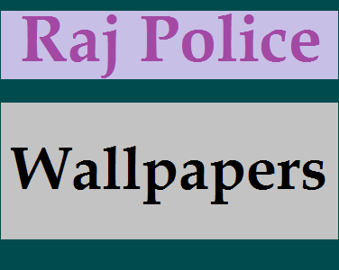 Rajasthan Police Wallpapers, Images, Photos HD free